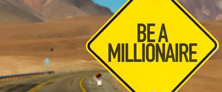 Hoe word je een miljonair?