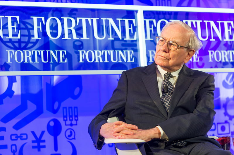 Uitspraken van Warren Buffett tijdens de jaarvergadering van Berkshire Hathaway