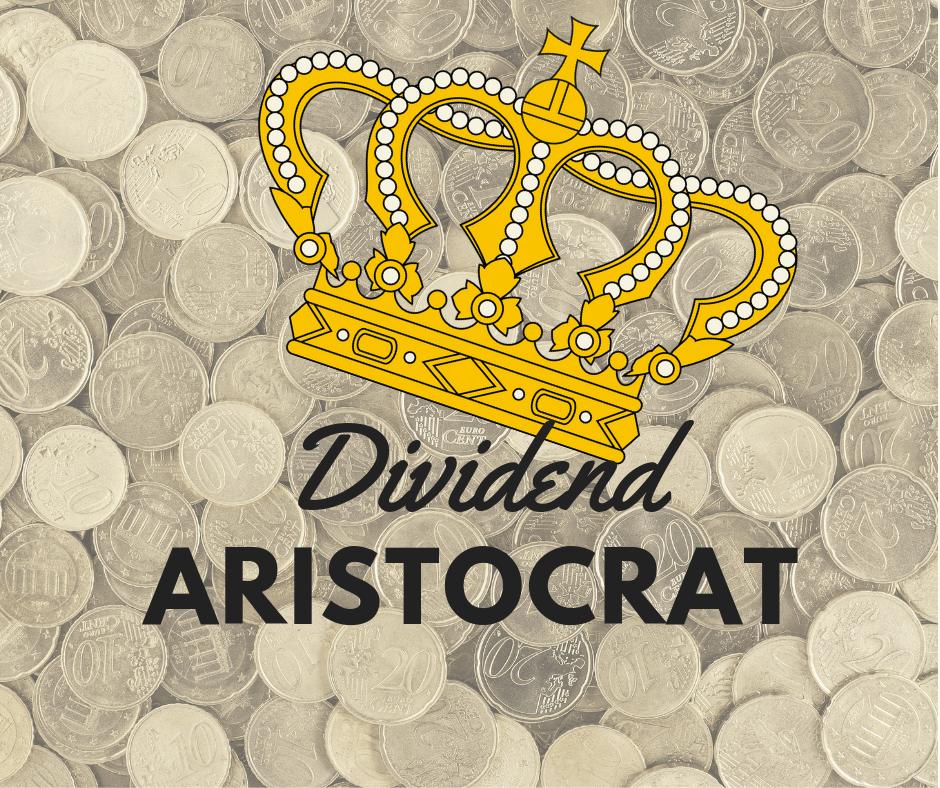 Ondergewaardeerde dividend aristocraat