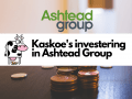 Investering in Ashtead Group PLC
