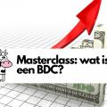 Wat is een BDC